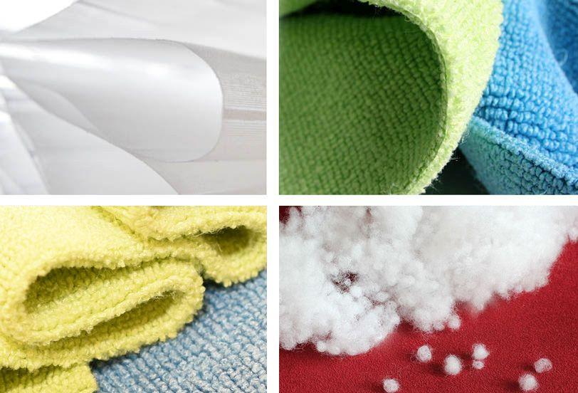 Produkte aus Polyester