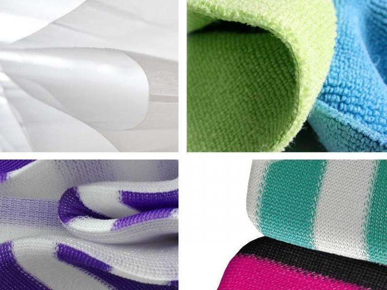 3D-Textilien